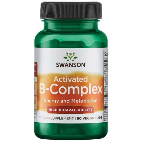 b-vitamintillskott